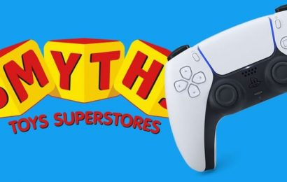 Smyths PS5 UK restock TODAY? More PlayStation 5 consoles to buy soon