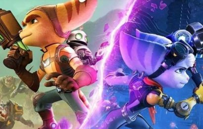 Speedrunners Are Beating Ratchet & Clank: Rift Apart In Less Than Two Hours