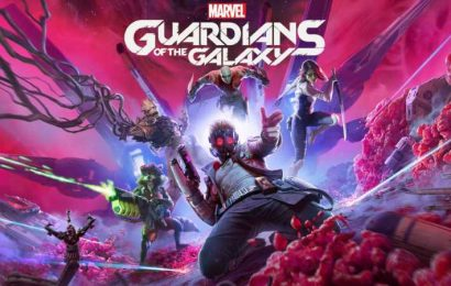 Square Enix's Guardian Of The Galaxy Is Coming To Nintendo Switch In October