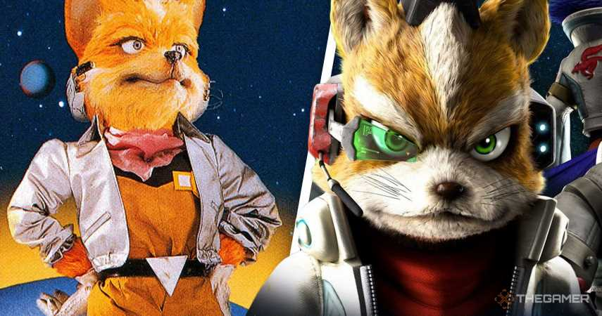"""Star Fox Former Developer Says The Series Needs To Be """"Dialled Back"""""""