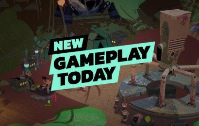 Stonefly – New Gameplay Today