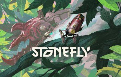 Stonefly Review: Big Bad Beetlebots