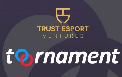 TRUST ESPORT Makes a $3M Investment in TOORNAMENT – The Esports Observer