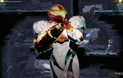 Take A Look At 10 Minutes Of Metroid Dread's Opening