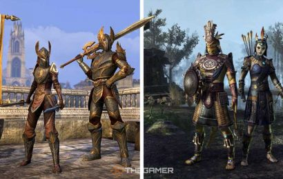 The Elder Scrolls Online: The 10 Best Motifs & How To Get Them