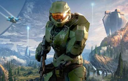The Halo TV Series Lost A Showrunner At The Start Of Production, Will Lose Another If It Gets Renewed