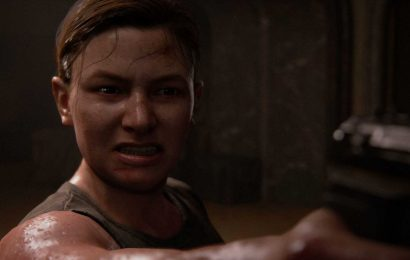 The Last Of Us Part 2 Video Reveals Detail About Alternate Abby Introduction