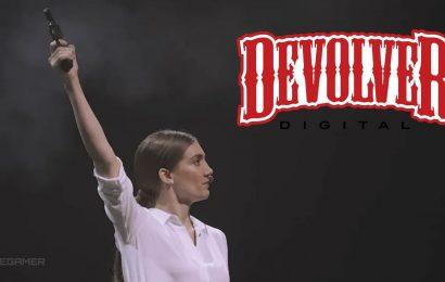 The Ubisoft Forward Stream Is Followed By Devolver Forwarder