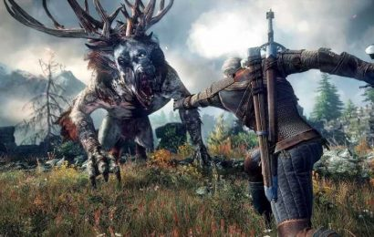 The Witcher 3 Comes To PlayStation Now