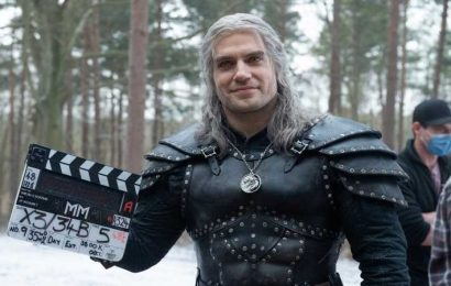 The Witcher Season 2 New Trailer Focuses On Ciri