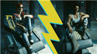 This Cyberpunk 2077 Mod Makes Photo Mode Even Better With New Poses
