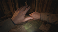 This Resident Evil Village Mod Shows Ethan Winters' Hands The Love That Capcom Won't