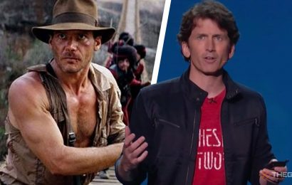 Todd Howard Pitched Indiana Jones Game In 2009