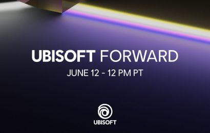 Ubisoft Forward: Watch It Live Here