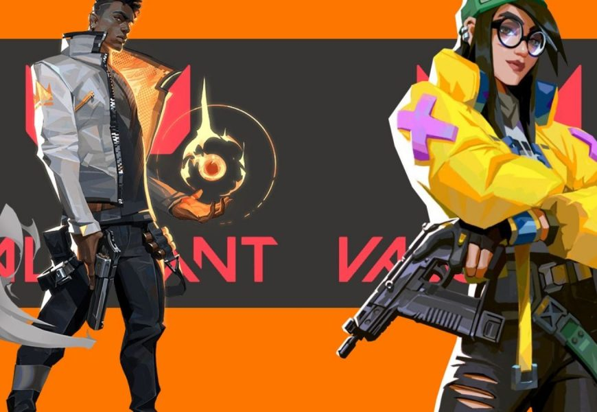 Valorant: Every Agent And Their Abilities, Ranked