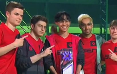 Valorant Surpasses LoL for Masters Event – Weekly Twitch Top 10s, May 24-30 – The Esports Observer
