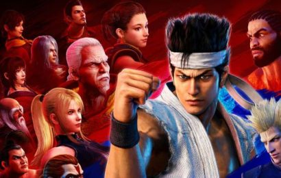 Virtua Fighter 5 Ultimate Showdown: Trophy guide and PS4 review round-up