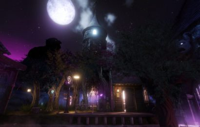 Waltz of the Wizard's Natural Magic Update Confirmed for July