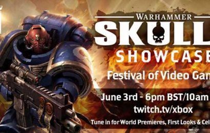 Watch Warhammer Skulls Showcase Here