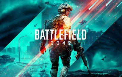 Watch the Battlefield 2042 reveal trailer