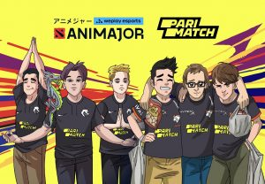 WePlay Esports partners with Parimatch for AniMajor broadcasts – Esports Insider