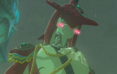 What I Want From Zelda: Breath Of The Wild 2 – Make Zelda Playable, You Cowards