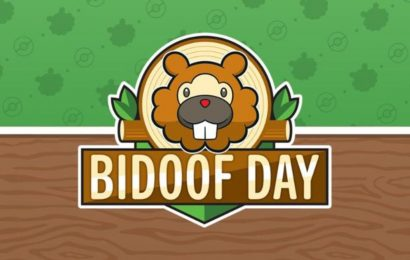 What The Hell Is Up With Bidoof Day?