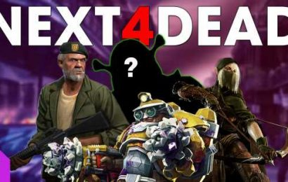 What makes a good Left 4 Dead-like, beyond having 3 friends?