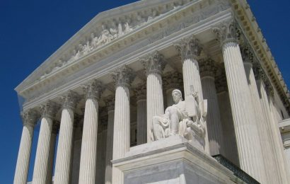 What the Supreme Court's decision on federal computer crime law means to you