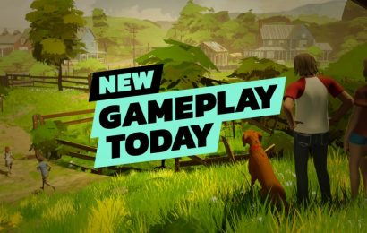 Where The Heart Leads – New Gameplay Today