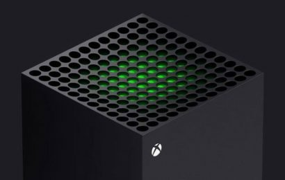Xbox Series X stock available to buy at Amazon UK today