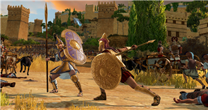A Total War Saga Troy Preview: Bronze age heroes and mythical beasts