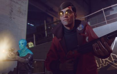Arkane Confirms You Can Play Deathloop Without Snapping Any Necks