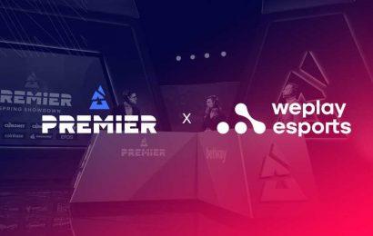 BLAST names WePlay Esports as CIS broadcast partner – Esports Insider