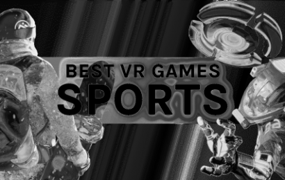 Best VR Sports Games On Oculus Quest 2