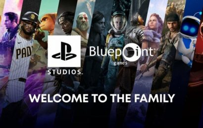 Bluepoint Games Looks To Be Debunking PlayStation Acquisition Rumors As Leak Suggests Reveal Is Imminent