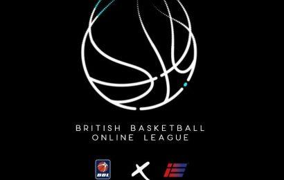 British Basketball League announces partnership with Innovation Esports – Esports Insider
