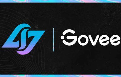 CLG strikes Govee partnership – Esports Insider