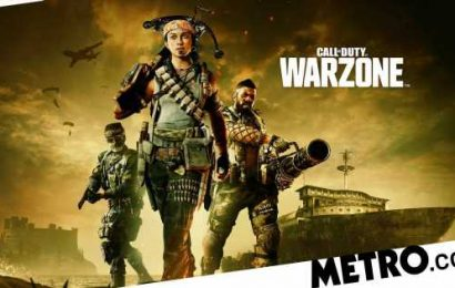 Call Of Duty: Warzone fans demand an end to PC cross-play