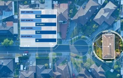 Cape Analytics raises $44M to automate property inspections with AI