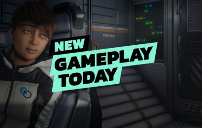 Claire de Lune – New Gameplay Today