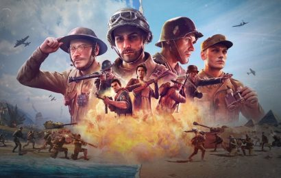 Company of Heroes 3 sends the war to the Mediterranean, and you can play it today