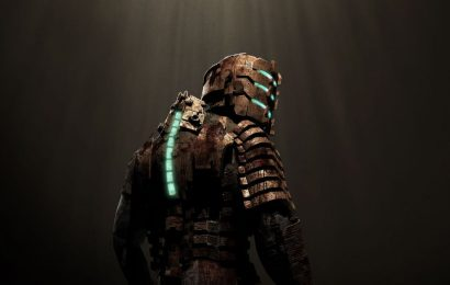 Dead Space is getting a remake