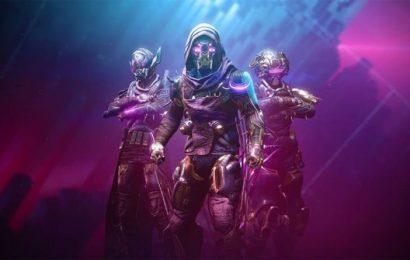 Destiny 2 Trials of Osiris rewards this week Bungie