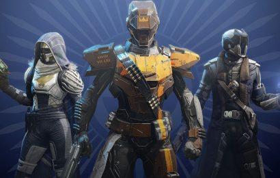 Destiny 2's dreadful Transmog system is changing next season, thankfully