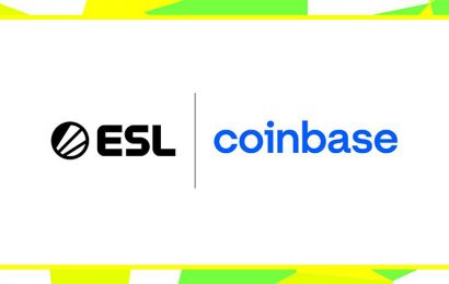 ESL Gaming names Coinbase official crypto partner – The Esports Observer