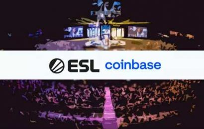 ESL Gaming unveils partnership with Coinbase – Esports Insider