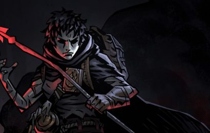 Exclusive: Meet Darkest Dungeon 2's New Character The Runaway