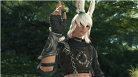 Final Fantasy 14's Massive Surge In Players Resulted In A Shortage Of Even Digital Copies Of The Game