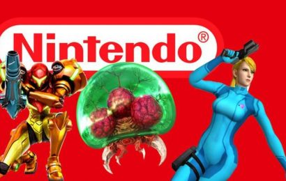 Forget Zelda anniversary, this year belongs to Metroid: Prime Trilogy coming to Switch